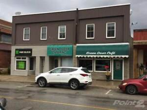 Multifamily Dwellings for Sale in Wiarton, Ontario $435,900