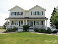 Homes for Sale in Central, Dieppe, New Brunswick $124,900