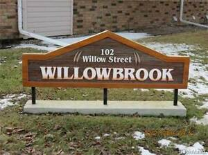 #3 - 102 Willow STREET