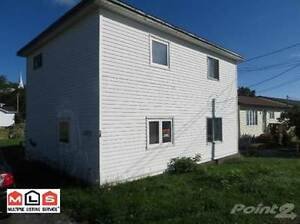 Homes for Sale in carbonear, Newfoundland and Labrador $69,900