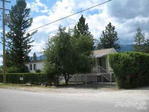Homes for Sale in Canal Flats, British Columbia $185,000