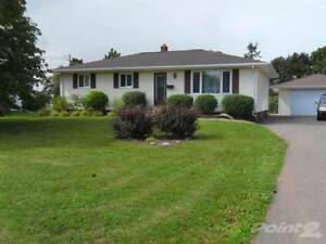Homes for Sale in Summerside, Prince Edward Island $169,900