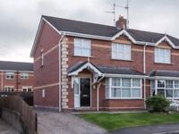 3 bed house for rent in Portadown