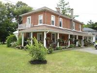 Homes for Sale in Madoc Village, Madoc, Ontario $189,900