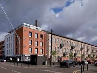 2 bed apartment, Ross's Mill, Belfast