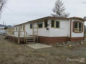 Homes for Sale in MBride, McBride, British Columbia $10,200