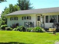 Homes for Sale in O'Leary, Prince Edward Island $159,700