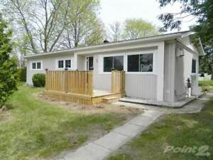 Homes for Sale in Sandycove Acres, Innisfil, Ontario $159,900