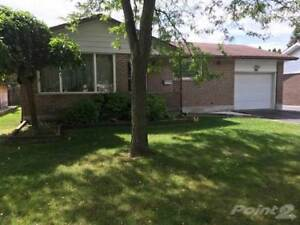 Homes for Sale in Stanley Park, Kitchener, Ontario $399,900