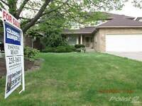 Homes for Sale in Tecumseh, Windsor, Ontario $289,900
