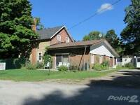 Homes for Sale in Wiarton, Ontario $144,000