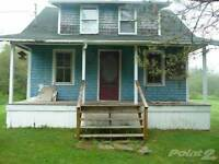 Homes for Sale in Quinan, Yarmouth, Nova Scotia $49,900