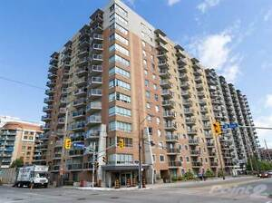 Condos for Sale in West Centretown, Ottawa, Ontario $275,000