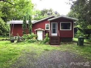 Homes for Sale in Wentworth, Nova Scotia $199,500