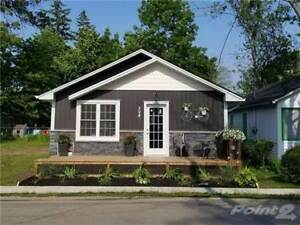 Homes for Sale in Crystal Beach, Fort Erie, Ontario $399,900
