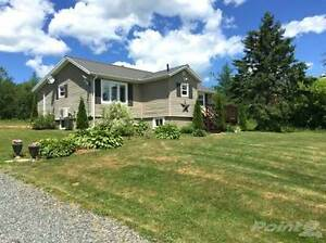 Homes for Sale in Wentworth, Nova Scotia $134,900
