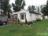 Homes for Sale in Port Elmsley, Perth, Ontario $129,900