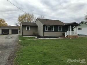 Homes for Sale in North Welland, Welland, Ontario $339,900