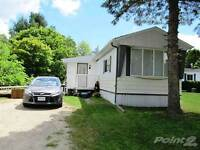 Homes for Sale in Angus, Essa, Ontario $105,000