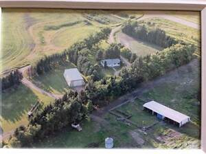 Exellent acreage at Veregin Regina Regina Area image 1