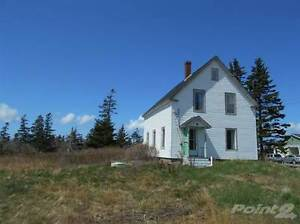 Homes for Sale in Grosses Coques, Clare, Nova Scotia $49,000
