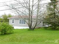 Homes for Sale in Havelock, New Brunswick $105,000