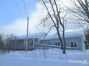 Homes for Sale in Hermon, Ontario $238,900