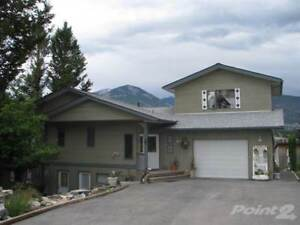 Homes for Sale in Invermere, British Columbia $549,000