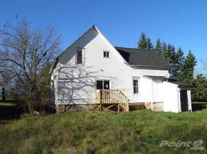 Homes for Sale in Coles Island, New Brunswick $43,200