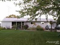Homes for Sale in Asphodel-Norwood, Hastings, Ontario $183,000