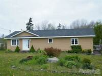 Homes for Sale in Bay View, Nova Scotia $159,000