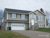 Homes for Sale in Cornwall, Prince Edward Island $219,900