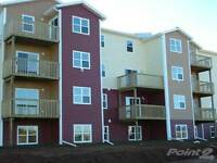Condos for Sale in Charlottetown, Prince Edward Island $142,000