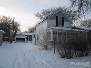 Homes for Sale in South West, Souris, Manitoba $98,500
