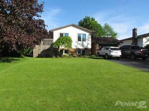 Homes for Sale in West Lorne, Ontario $279,900