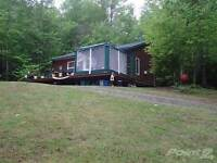Homes for Sale in Chamcook, St. Andrews, New Brunswick $79,900