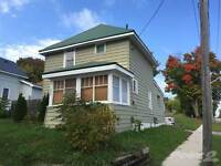 Homes for Sale in East King, Midland, Ontario $94,900