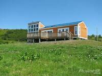 Homes for Sale in Black Rock, Parrsboro, Nova Scotia $395,000