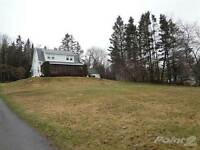 Homes for Sale in Oak Bay, St. Stephen, New Brunswick $164,900