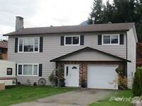 Homes for Sale in Hope, British Columbia $289,900