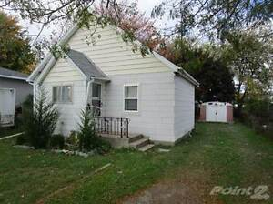 Homes for Sale in Wallaceburg, Ontario $29,900
