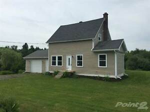 Homes for Sale in Cocagne, New Brunswick $124,900