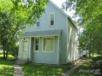 Homes for Sale in South West, Souris, Manitoba $98,900