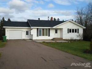 Homes for Sale in Alberton, Prince Edward Island $179,900