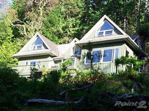 Homes for Sale in Pender Harbour, British Columbia $499,900