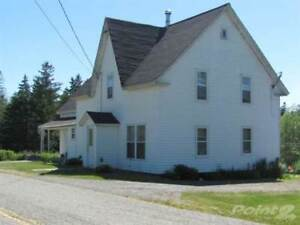 Homes for Sale in Digby County, Digby, Nova Scotia $84,500