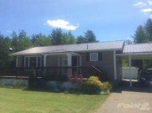Homes for Sale in Acadieville, New Brunswick $119,400
