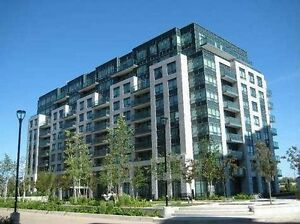 Bright Open Concept Layout.1Bedroom + Den Condo In Unionville
