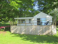 **FINE FISHING AND BOATING, on Wolfe Island**