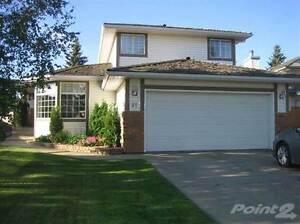 Homes for Sale in Erin Ridge, St. Albert, Alberta $449,900